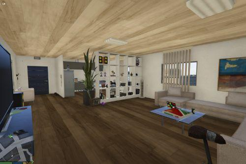 Small apartment [Map editor]