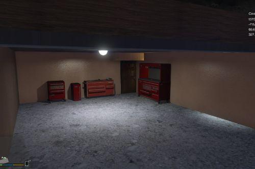 Small house [Menyoo]