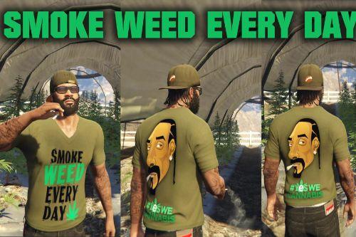 B3b774 weed