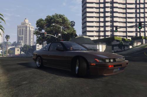 Smooth Drift