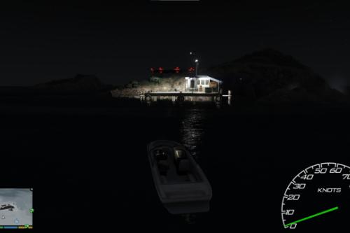 Smugglers Dock DLC [Add-On SP]
