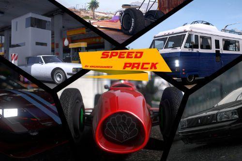 Smukkeunger's Speed Pack