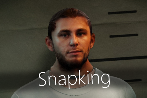 SnapKing (DieTim) playermodel