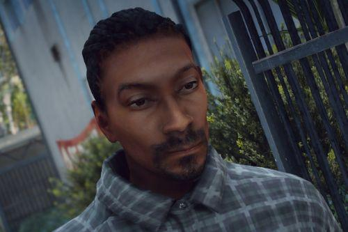 Snoop Dogg [Add-On Ped/Replace]