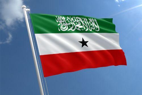 Somaliland Flag Pack