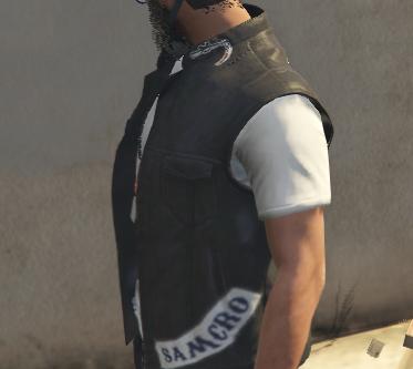Sons of anarchy Helmet