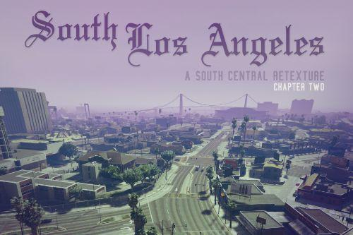 South Los Angeles