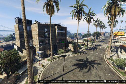 South Los Santos Residence
