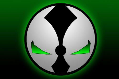 75070e spawn logo by amvenom