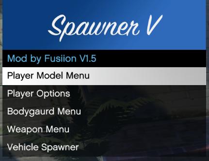 SpawnerV