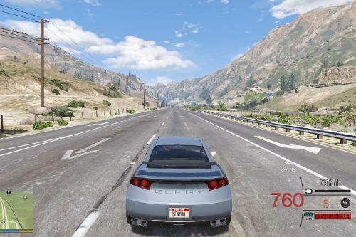 SpeedUnleash [Vehicle speed limit remover]