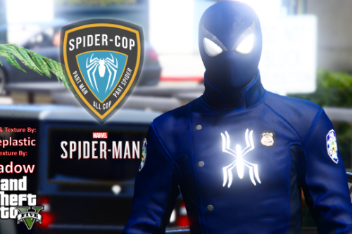 Spider-Cop