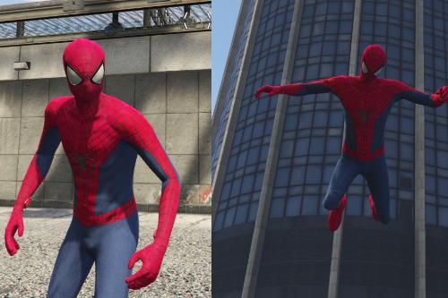 Spider-Man (TASM 2)
