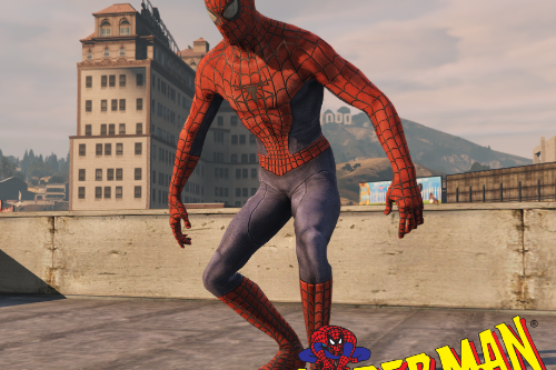 Spider-Man: Marvel Ultimate Alliance 2
