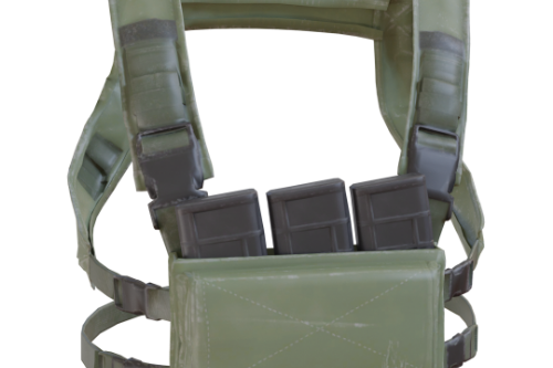 Spiritus Systems Chest Rig [EUP] [FiveM]