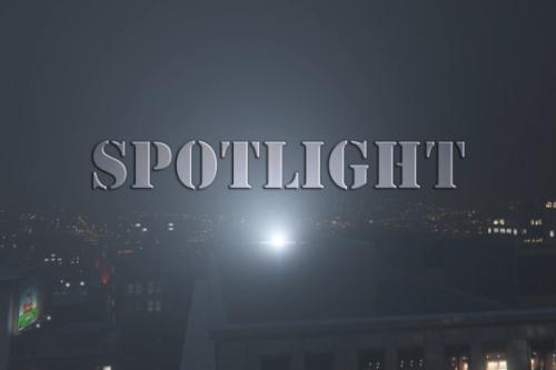 Spotlight [RAGEPluginHook]