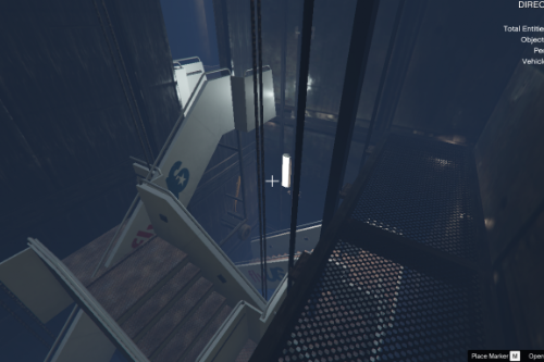 Stairwell Of Death [Menyoo]