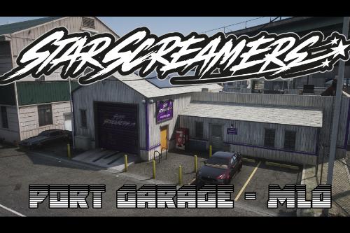 Star✩Screamers Port Garage [MLO]