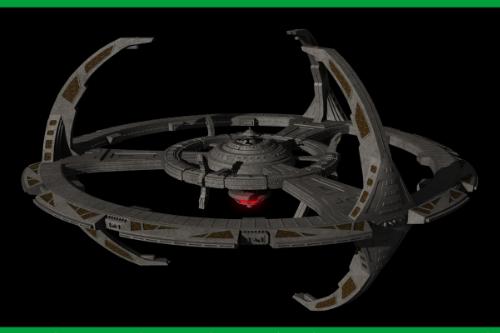 Star Trek: Deep Space 9 [Add-On]