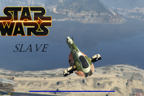 Star Wars Slave [Add-On]