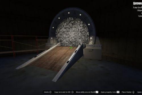 Stargate [Menyoo]
