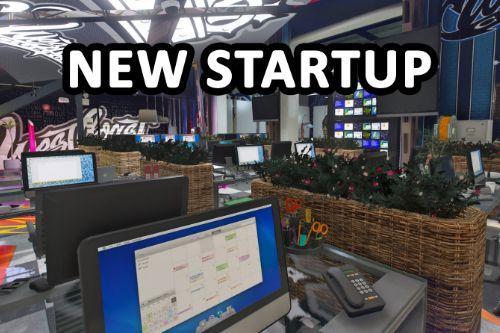 Startup - Benny's Motorworks Transformation [Menyoo]