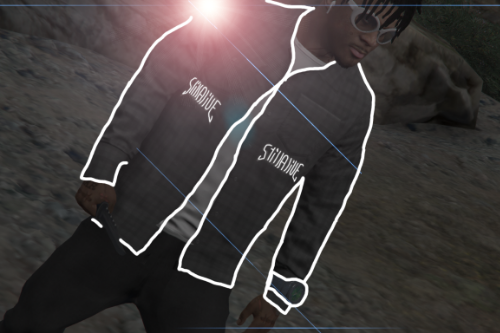 STILLALIVE Clothing Pack