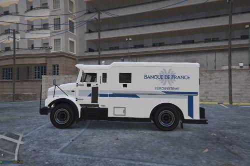 GTA 5 Vehicle Mods