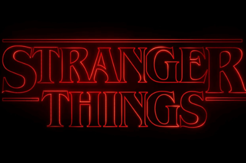 826487 stranger things logo