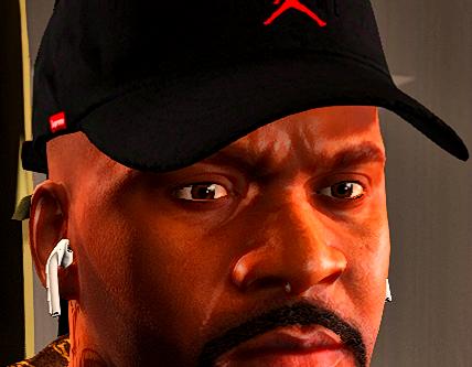 Strapback Pack (Louis vuitton, Supreme, Jordan x Supreme) by JMBR (4NG4H original model)