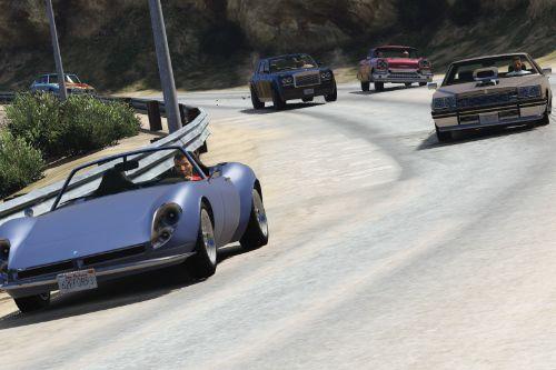 Street Races