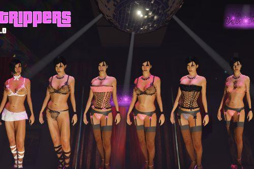 New Strippers