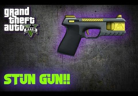 Stun gun long range(NEW)