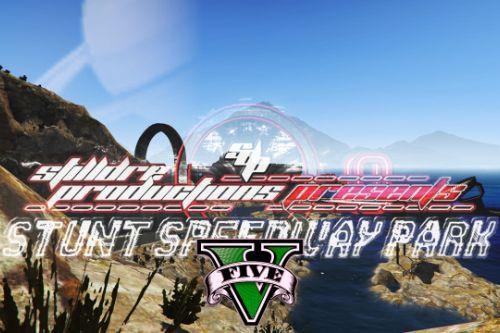 Stunt Speedway Park V