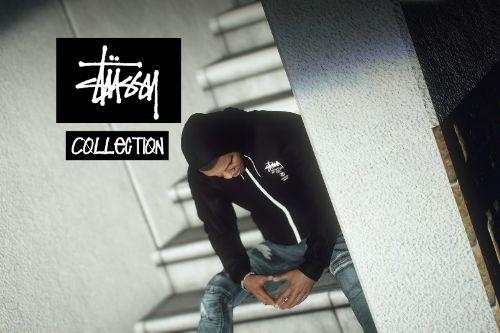 Stussy Collection