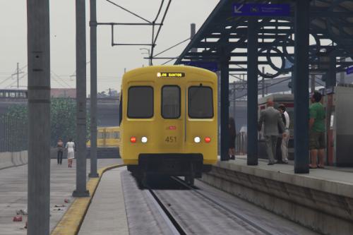 Subway Berlin