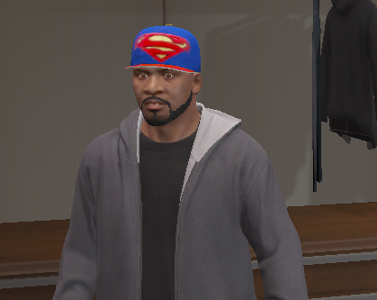 645363 superman
