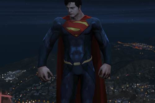 Af0d2a superman