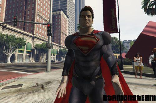 B66192 superman11