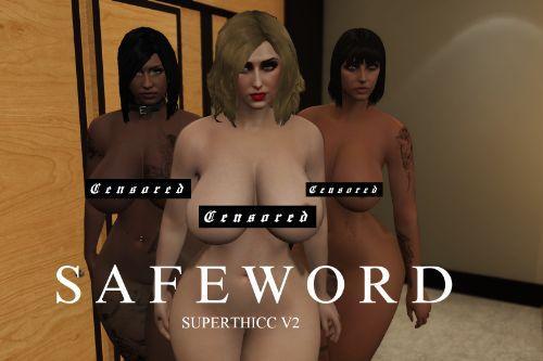 Superthicc V2 ( MP Female )