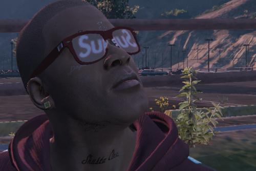 45e707 shades