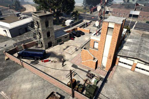 Survivor base