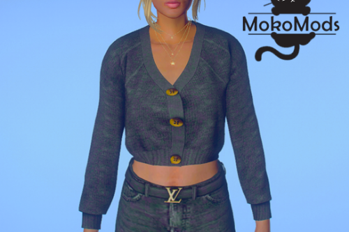 Sweater for MP Female