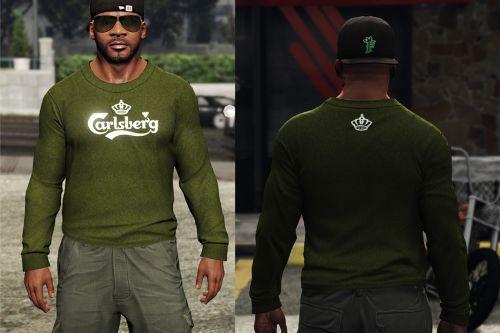 Carlsberg Sweater