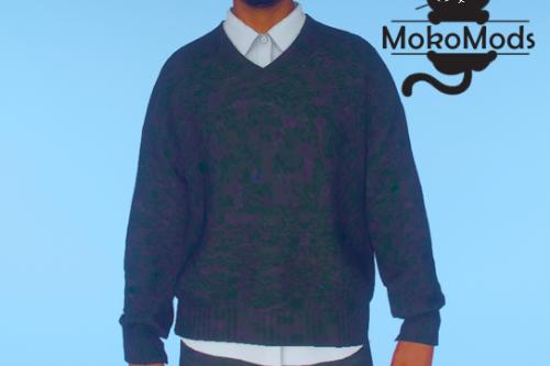 Sweatshirt for MP Male
