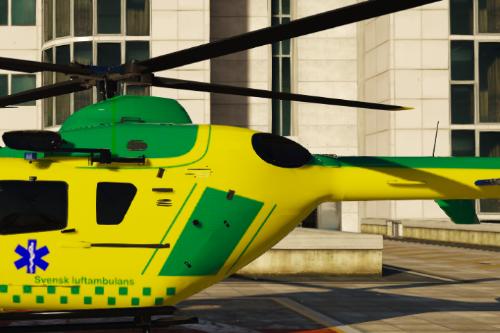 5a2352 ambulans