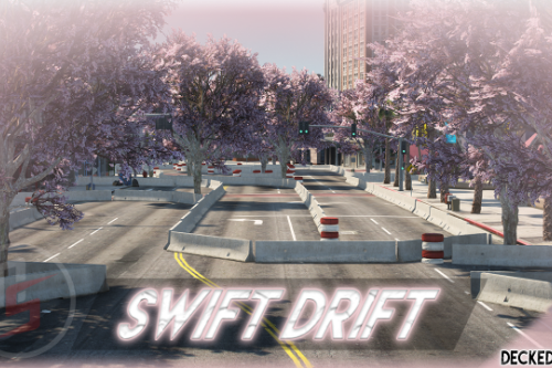 swift_drift Drift Map [FiveM / SP / YMAP]