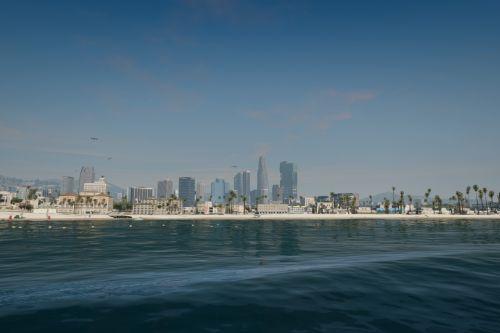 SyeonX's Los Angeles Realism