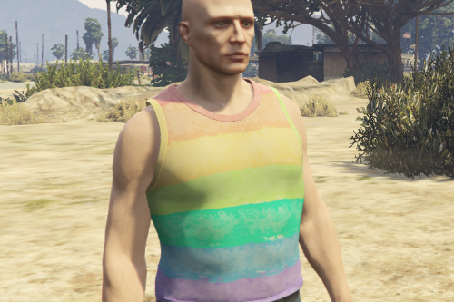 T-shirt for MP Male