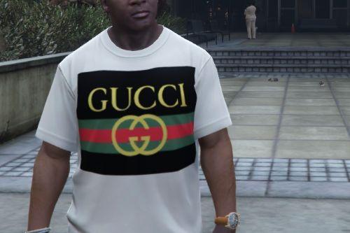 t-shirt collection (Gucci,supreme, Nike,adidas...